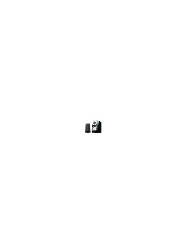 PAREJA DE ALTAVOCES DE ESTANTERIA SOAVO NS-B951 - Altavoces de estanteria de 2 vias de la gama SOAVO de Estanteria. YAMAHA HI FI