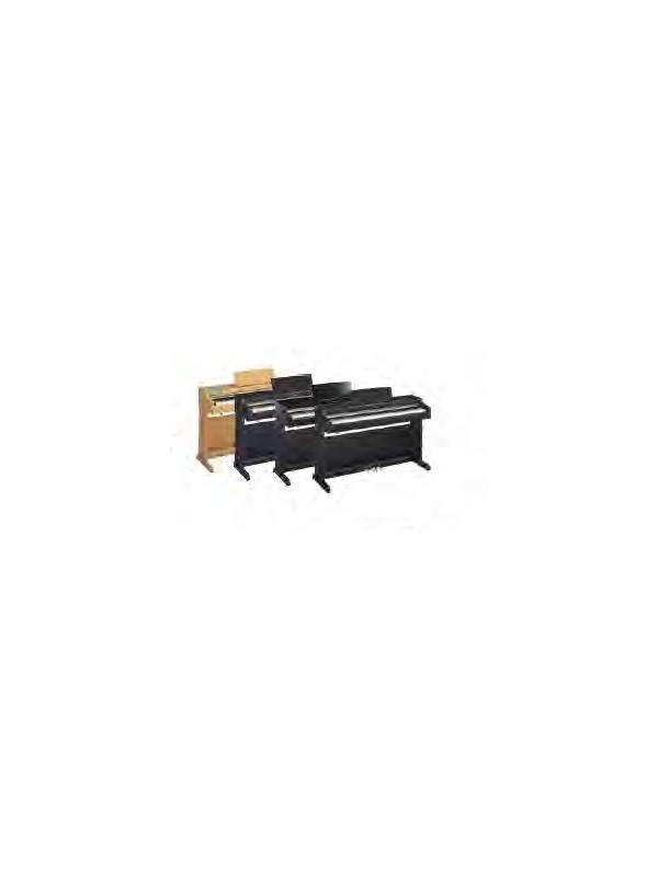 PIANO DIGITAL YAMAHA ARIUS YDP-162  - Un piano digital estándar tipo consola con calidad de piano auténtico. Para todos aquellos que deseen mejorar sus cualidades como pianistas y disfrutar a la vez del instrumento, Yamaha pone a disposición el YDP-162, el piano digital con calidad de piano auténtico. Gracias a las novedades introducidas en el teclado, el sonido de piano y el diseño del mueble, el YDP-162 responde a sus deseos de convertirse en un mejor pianista.