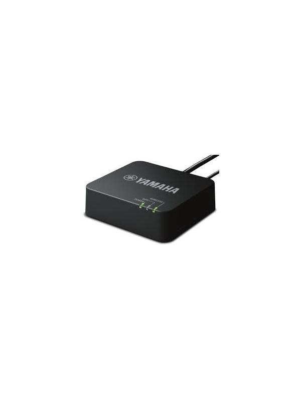 ADAPTADOR YWA-10  YAMAHA - ADAPTADOR YWA-10 YAMAHA. Adaptador de WiFi a cable. Alimentación por USB (5v-0.5A). 2 salidas de RJ-45. WPS para una más fácil conexión. Fácil de configurar.