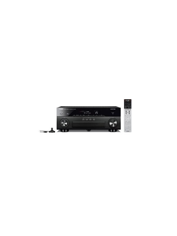 RECEPTOR A/V YAMAHA RX-A860 - RECEPTOR de Auidio y Video YAMAHA RX-A840 de 7.2ch canales y 160 W.