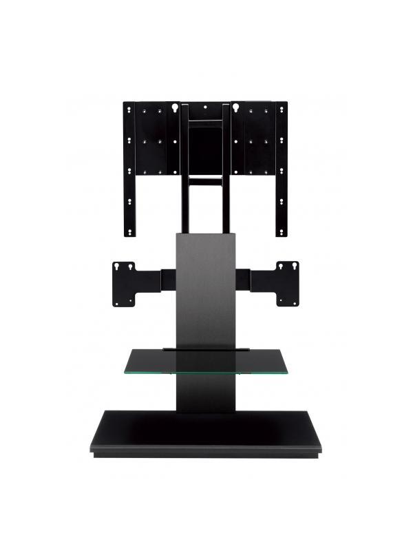 SOPORTE DE SUELO YTS-F500 - Soporte de suelo diseñado para instalar proyectores digitales Yamaha. Disponible en color negro.