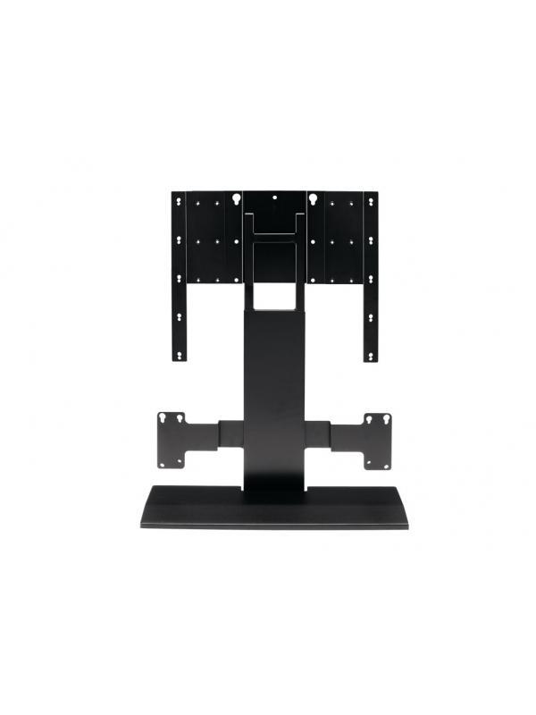 SOPORTE DE SOBREMESA YTS-T500 - Soporte de sobremesa para instalar proyectores digitales Yamaha. Disponible en color negro.
