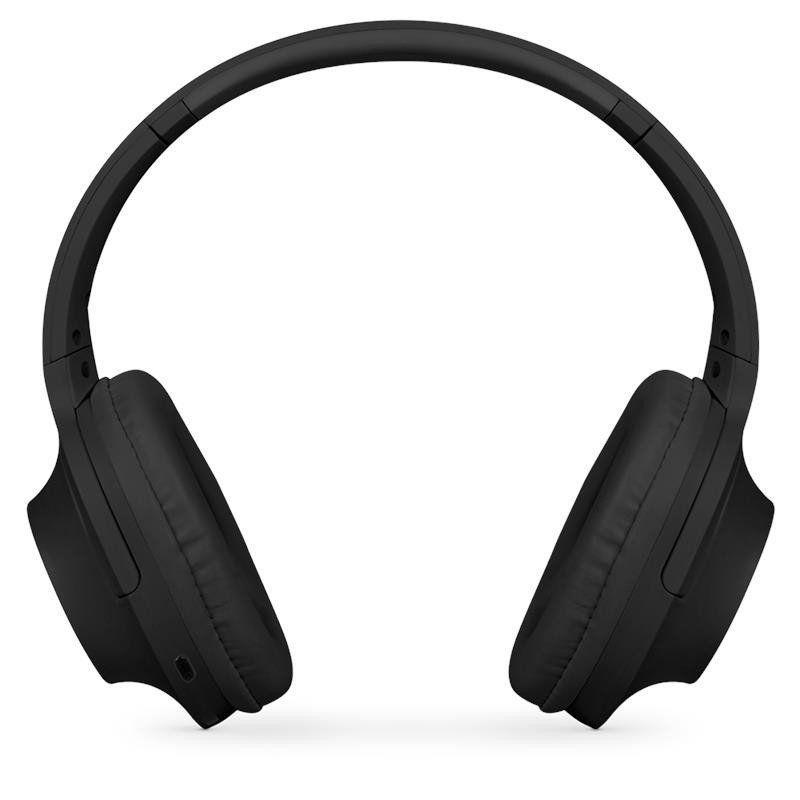 Auriculares Bluetooh Diadema SPC - Auriculares Bluetooth tipo diadema