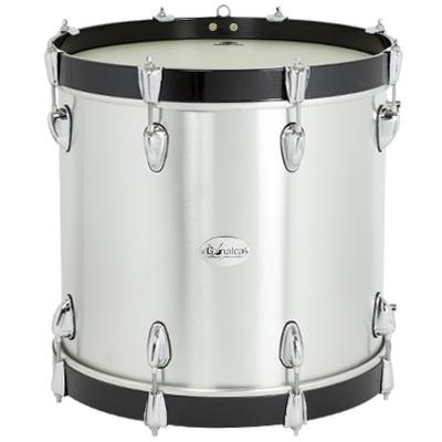 TIMBAL GONALCA MAGEST 45X35 FORRADO NEGRO - TIMBAL GONALCA MAGEST 45X35 FORRADO NEGRO