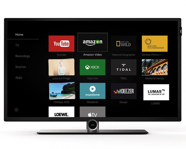 TV LED LOEWE BILD 1.32