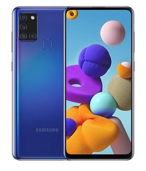 SMARTPHONE SAMSUNG A21S 6,5