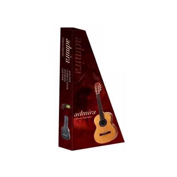 PACK GUITARRA ALBA 3/4 - PACK GUITARRA ALBA 3/4