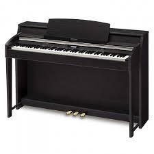 PIANO DIGITAL CASIO AP-620