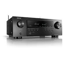 RECEPTOR AUDIO/VIDEO DE ALTA DEFINICIÓN DENON AVR-S650H 5x135W HEOS - RECEPTOR AUDIO/VIDEO DE ALTA DEFINICIÓN DENON AVR-S650H 5x135W HEOS