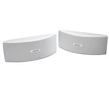 ALTAVOCES DE EXTERIOR BOSE 151 COMPATIBLE HASTA 100W COLOR BLANCO