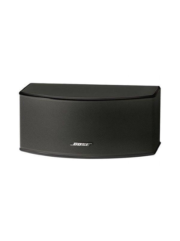 ALTAVOZ CENTRAL CUBO BOSE DOBLE SHOT CENTER SERIE II PARA ACOUSTIMASS 10 V, CINEMATE 520 ... NEGRO