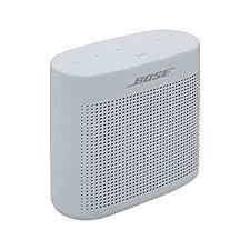 ALTAVOZ INALÁMBRICO NFC BLUETOOTH BOSE SOUNDLINK COLOR II COLOR BLANCO