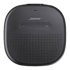 ALTAVOZ INALÁMBRICO BLUETOOTH BOSE SOUNDLINK MICRO COLOR AZUL NEGRO