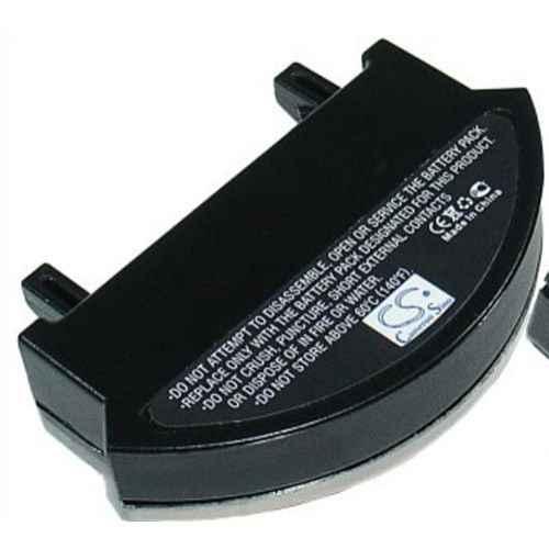 Bateria de repuesto opcional para el auricular QC-3 -