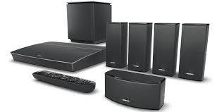 """Bose Lifestyle 600 - Sistemas de cine en casa 5.1 Wi-Fi Adapter (2.4 o 5 GHZ ) internet radio , música desde el ordenador/NAS, Spotify, Deezer y gestión de contenidos multiroom la aplicación """" SoundTouch"""""""