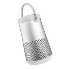 Sistemas de Música Inalámbrico Por Bluetooth Bose SoundLink Revolve + - Altavoz Bluetooth con sonido en 360°. Si lo colocas junto a una pared, el sonido se refleja y proyecta por toda la sala para que puedas sentirte como si estuvieses en un concierto.