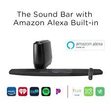 BARRA DE SONIDO INTELIGENTE POLK COMMAND BAR BLUETOOTH.SUBWOOFER INALÁMBRICO