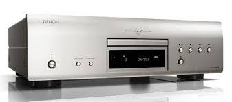 LECTOR DE CD/MP3 DENON DCD-1600NE  COLOR SILVER PREMIUM