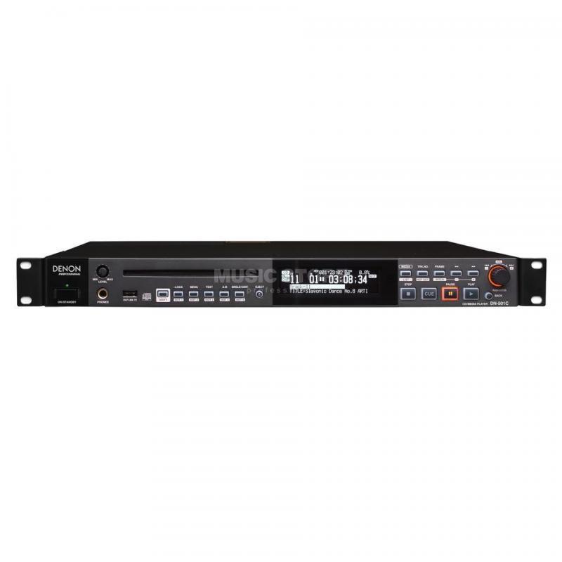 DENON DN-501C - Reproductor de CD y USB DENON DN-501C.