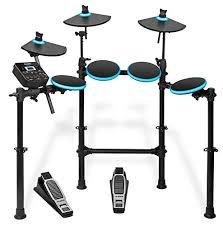 BATERIA DIGITAL ALESIS DM LITE KID