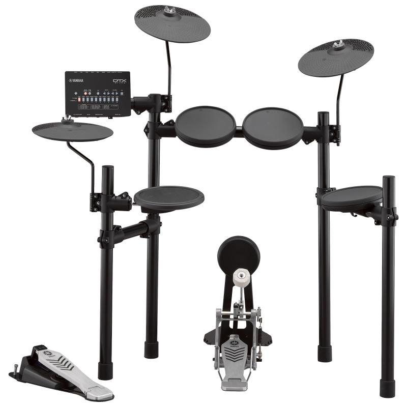 BATERIA DIGITAL YAMAHA DTX-452 KIT