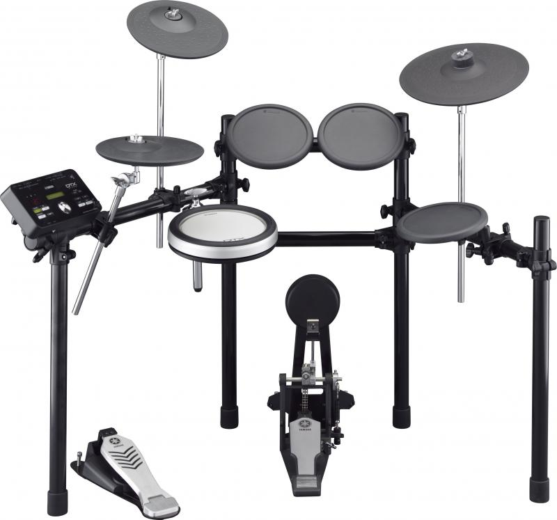 BATERIA DIGITAL YAMAHA DTX-522 KIT