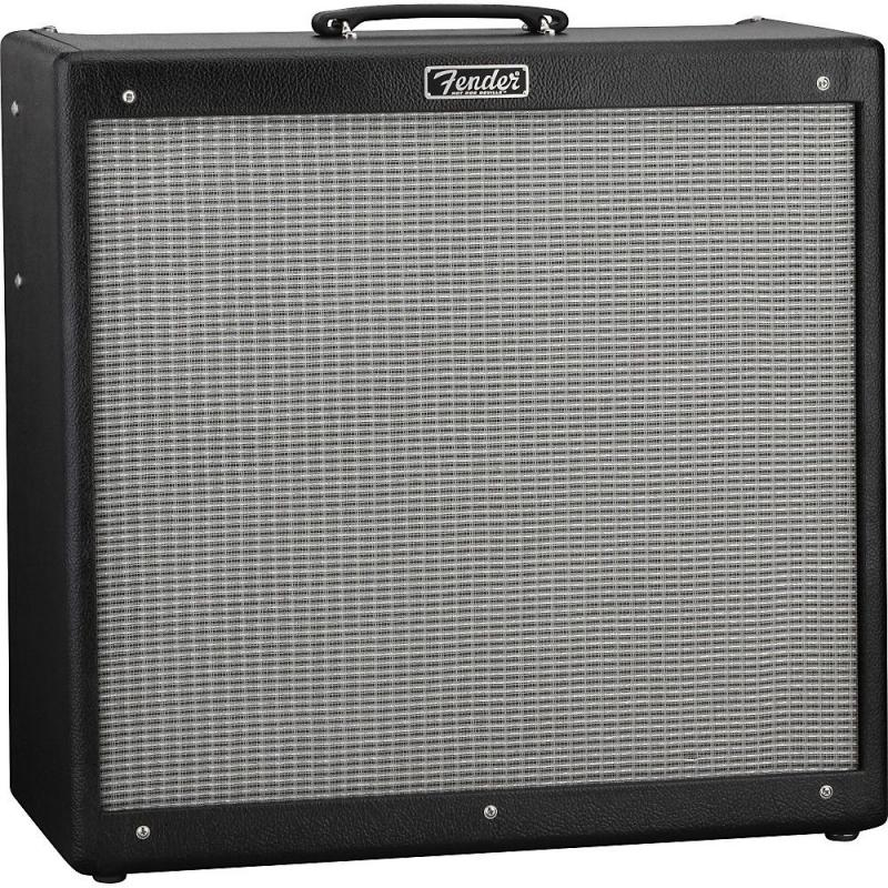 Amplificador FENDER blues deville 410 twin -