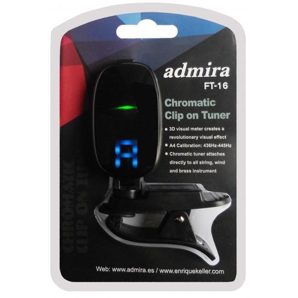 Afinador ADMIRA FT16 -