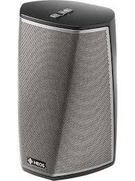 ALTAVOZ AMPLIFICADO MULTIROOM DENON HEOS 1 HS2 WIFI, BLUETOOTH, USB COLOR BLANCO