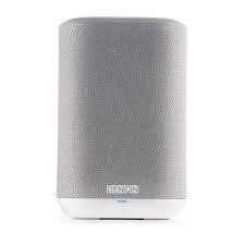 ALTAVOZ AMPLIFICADO MULTIROOM DENON HOME 150 WIFI,BLUETOOTH,AIRPLAY,USB COLOR BLANCO