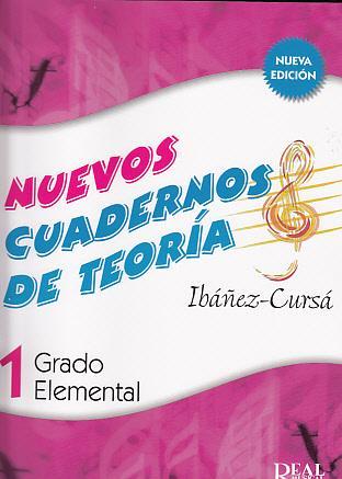 LIBRO CUADERNO DE TEORIA 1 IBAÑEZ CURSA