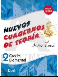 LIBRO CUADERNO DE TEORIA 2 IBAÑEZ CURSA