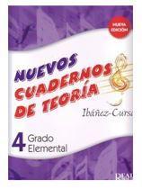 LIBRO CUADERNO DE TEORIA 4 IBAÑEZ CURSA