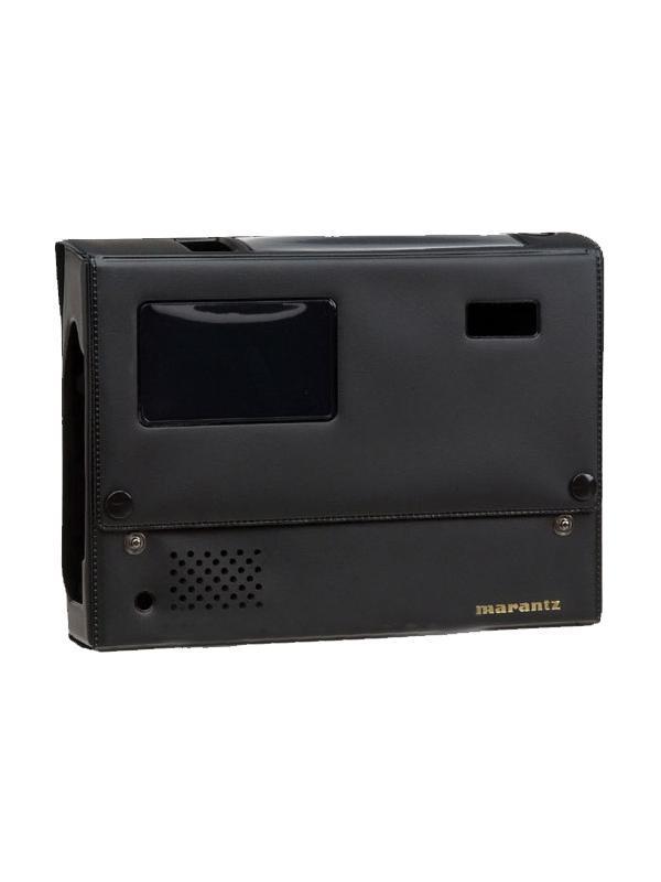 MARANTZ CLC-670P - MARANTZ CLC-670P Accesorio protector para el PMD670 y protegerlo de golpes e inclemencias meteorológicas mientras se utiliza.