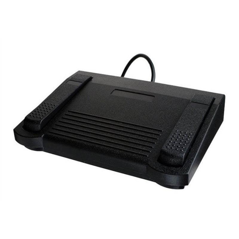 MARANTZ DD-1 - Software y pedal MARANTZ DD-1 para ayudar a editar y transcribir archivos de audio digitales.
