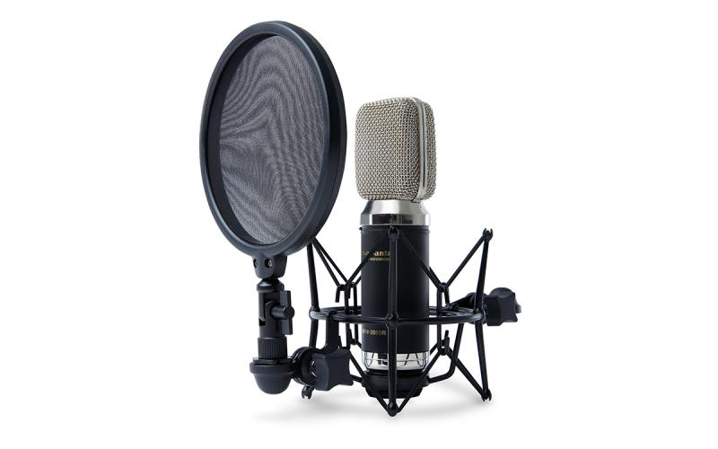 MARANTZ MPM-3500R - Micrófono de cinta MARANTZ MPM-3500R.