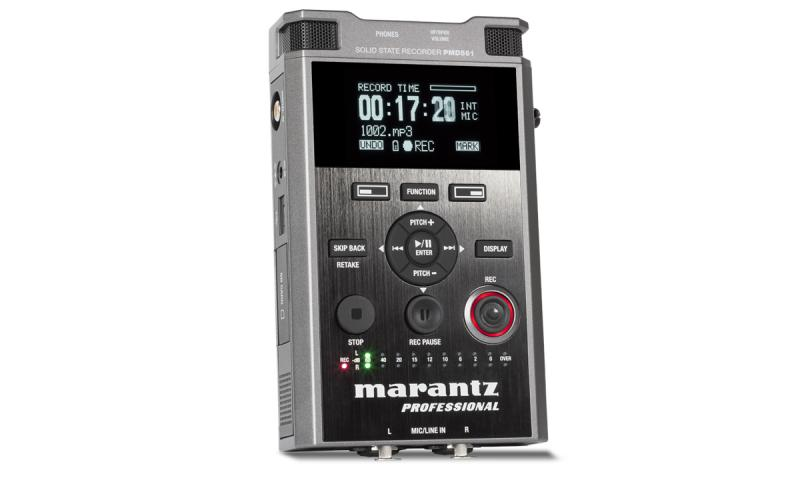 MARANTZ PMD-561