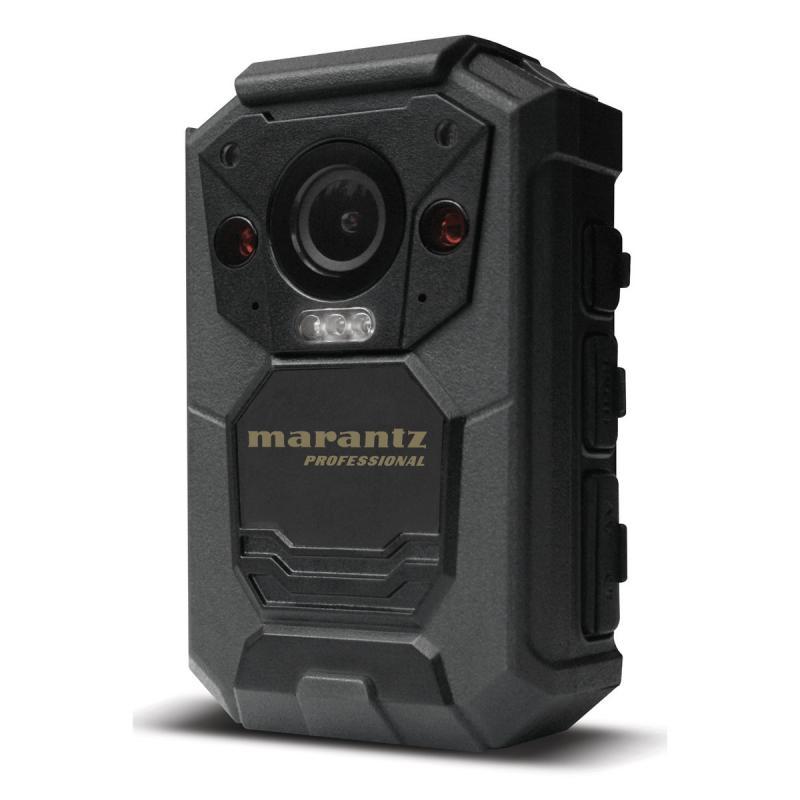 MARANTZ PMD-901V - Cámara de vídeo/audio con grabación de ubicación MARANTZ PMD-901V.