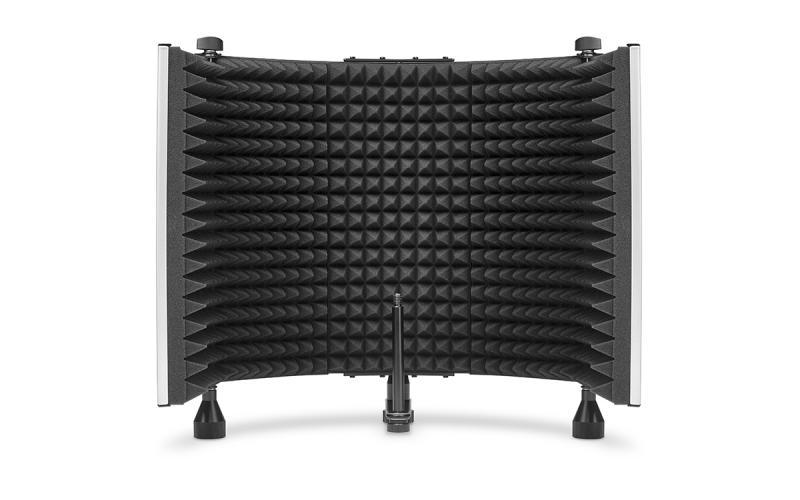 MARANTZ SOUNDSHIELD - MARANTZ SOUNDSHIELD Pantalla absorbente para grabación de voz.