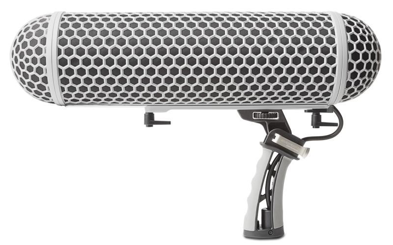 MARANTZ ZP-1 - Protector antiviento MARANTZ ZP-1 para micrófonos de cañón.