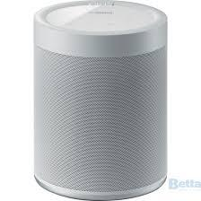 ALTAVOZ YAMAHA MUSICCAST 20 CON WIFI,BLUETOOTH Y AIRPLAY. COLOR BLANCO
