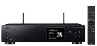 REPRODUCTOR MULTIMEDIA NETWOORK MEDIA PLAYER PIONEER N-30AE-B COLOR NEGRO