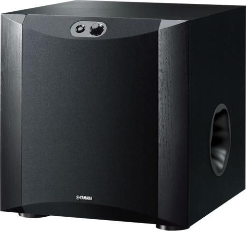 SUBWOOFER ACTIVO YAMAHA NS-SW300 POTENCIA 250W. COLOR NEGRO PIANO