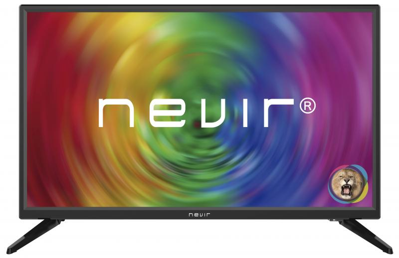 TV LED NEVIR 24
