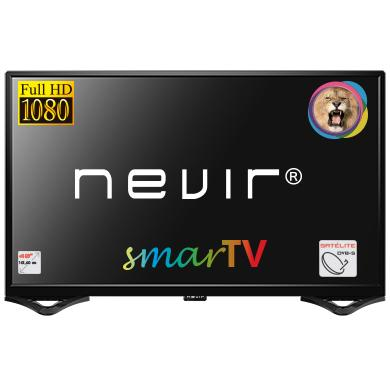 TV LED NEVIR 40