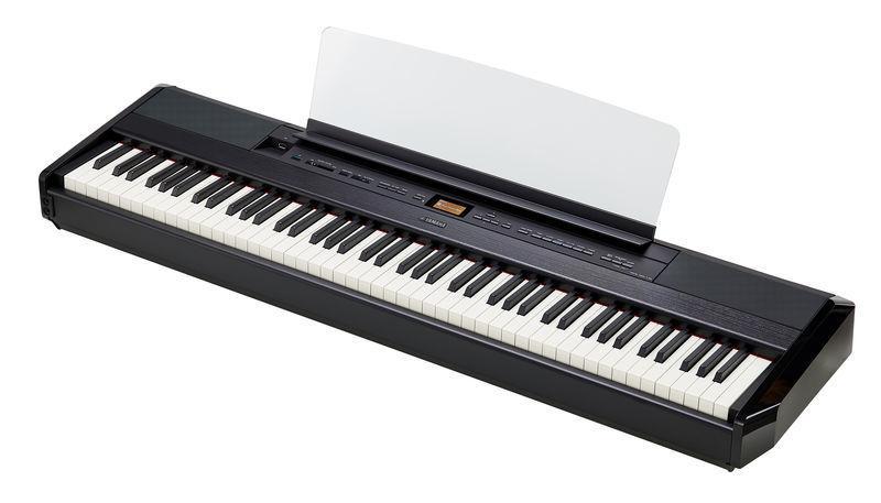 PIANO DIGITAL  YAMAHA P 515B NEGRO