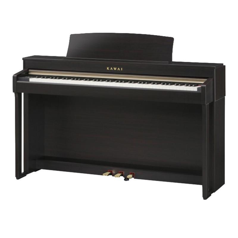 PIANO DIGITAL KAWAI CN-37 PALISANDRO