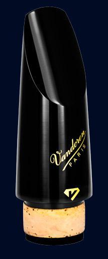 Boquilla clarinete soprano requinto Vandoren -