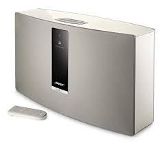 ALTAVOZ AMPLIFICADO MULTIROOM BOSE SOUNTOUCH 30 SERIE III WIFI/BLUETOOTH COLOR BLANCO