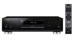 REPRODUCTOR DE BLUERAY ULTRA HD 4K PIONEER UDP-LX500-B